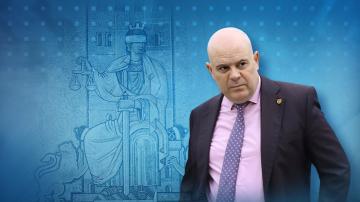 Радев и Борисов влязоха в словесен сблъсък заради избора на Иван Гешев