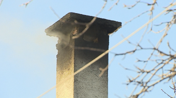 Отчетено е замърсяване на въздуха с азотен диоксид в София