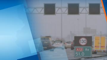 Ограничават скоростта по пътищата в Нидерландия