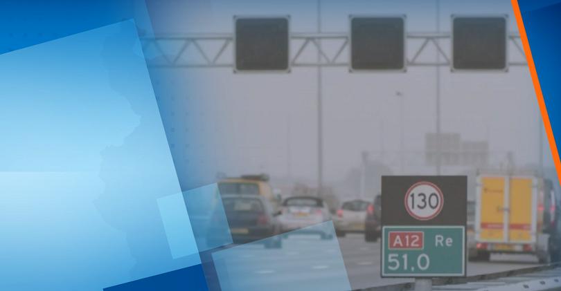 Нидерландия с мерки срещу мръсния въздух. Страната намалява скоростта по