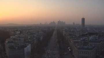 ЕК дава 6 страни на съд заради замърсяване на въздуха