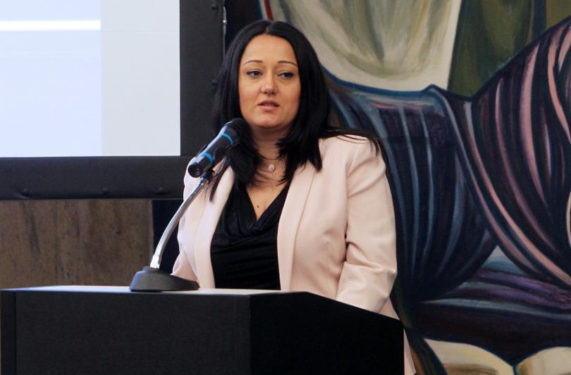 Лиляна Павлова ще остане министър на Европредседателството до края на 2018 г.