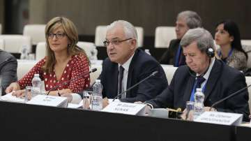 Европерспективата за Западните Балкани беше тема на международен дебат в НДК