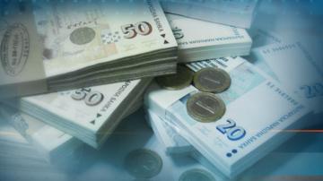 НСИ: Има ръст на средната работна заплата в страната