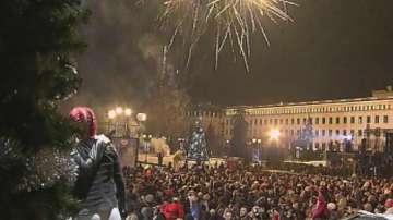 Новогодишният концерт в София с най-голямата заря от 19 години насам