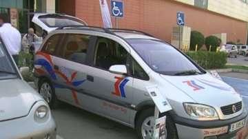 Варна с първа зарядна станция за електромобили