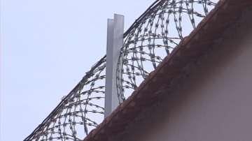 Цацаров призова за реформа в системата на затворите