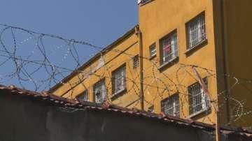 Надзирателите в затворите са недоволни от Бюджет 2020