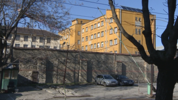 Ще бъде ли преместен в друга сграда Централният софийски затвор?