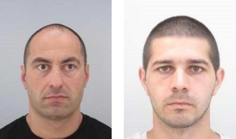 Двама въоръжени затворници нападнаха охраната и избягаха от Софийския затвор.