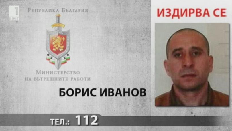 Полицейското присъствие във Варна снощи е било засилено, вероятно като