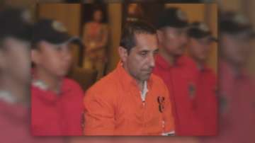 Заловиха избягалия от затвора в Индонезия българин