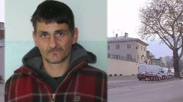 Задържаха избягалия затворник от Пловдив