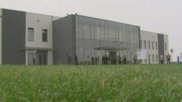 Откриха завод за автомобилни части край Пловдив