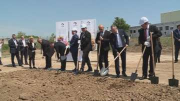 Разширява се производството на завода за преработка на царевица в Разград