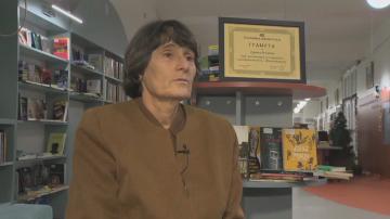 Здравка Евтимова е най-четеният български автор за 2019 година