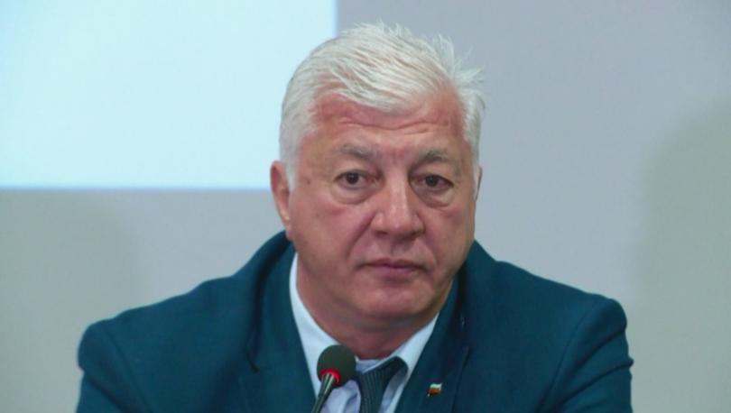 Резултатите от изборите в Пловдив определиха Здравко Димитров от ГЕРБ