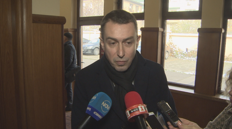 Главният архитект на София Здравко Здравков беше разпитан в Специализирания