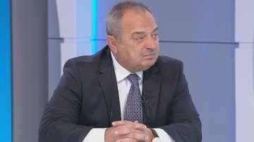 Д-р Венцислав Грозев: Бюджетът на Здравната каса е недостатъчен