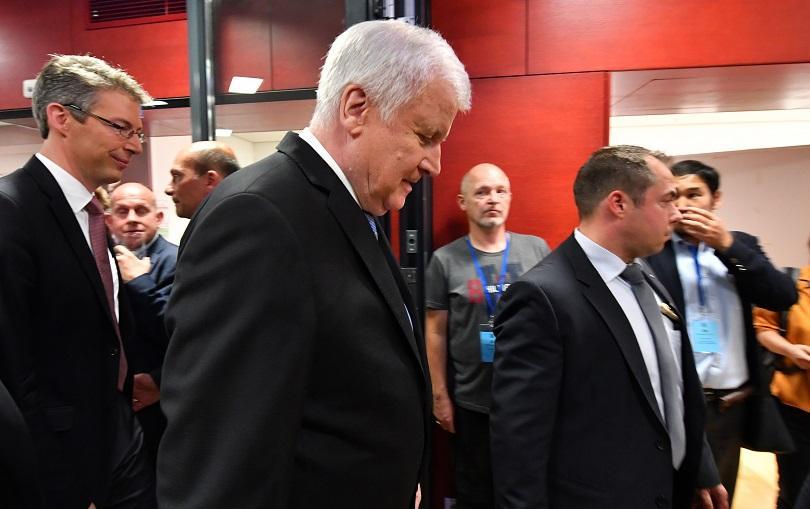В южната германска провинция Бавария настъпи ново политическо летоброене. Консервативният