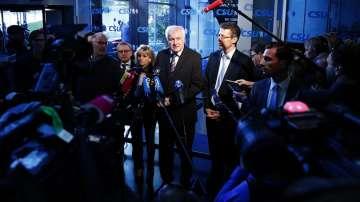 Несигурност за германските управляващи след изборите в Бавария