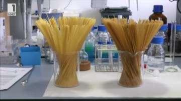Зелена светлина: Супер спагети пазят от болести