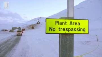 Зелена светлина: Ноевият ковчег за растителни семена