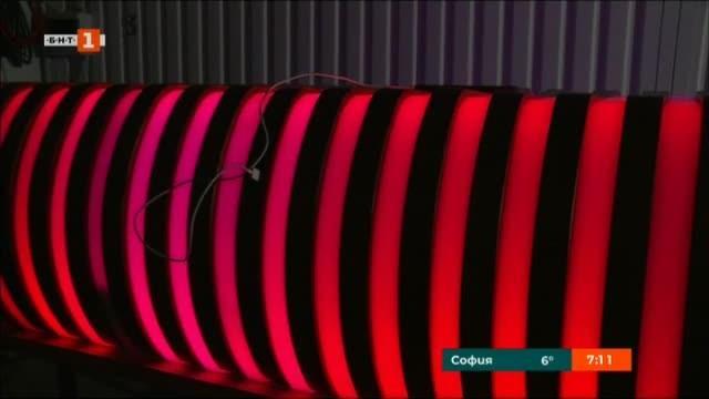 Снимка: Зелена светлина: Говорещата пейка