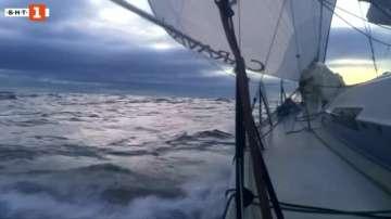 Зелена светлина: Как звучи океанът?