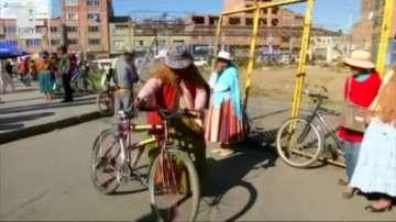 Зелена светлина: Магията на велосипеда