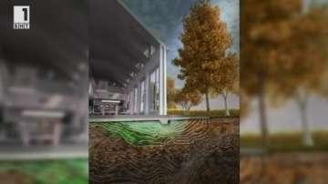 Зелена светлина: Живи сгради