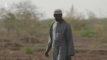 Зелена светлина: Мъжът, който спря пустинята