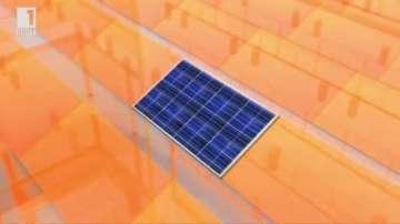 Зелена светлина: Швейцарци разработиха много по-ефективни фотоволтаични панели