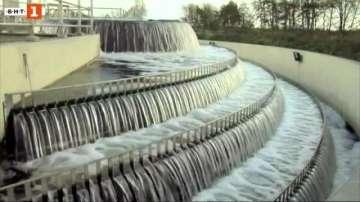 Зелена светлина: Енергията на отпадните води