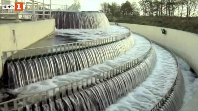 Мисълта за всичко, което се оттича през канализацията, може да