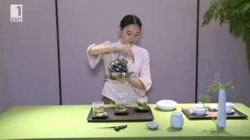 Зелена светлина: Силата на чая