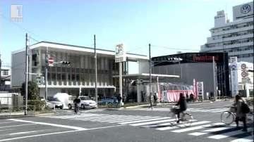 Водородни зарядни станции в Япония
