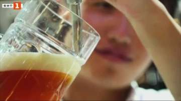 Зелена светлина: бирата може да изчезне