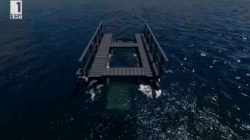 Зелена светлина: Плаващ парк