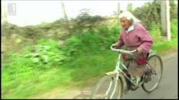 Зелена светлина: Половин век на колело