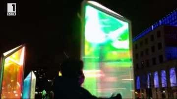 Зелена светлина: Луминотерапия