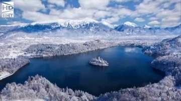 Зелена светлина: Достъпът до питейна вода стана конституционно право в Словения