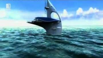 Зелена светлина: стражът на моретата