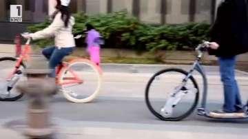 Зелена светлина: Как да превърнете колелото си в електрическо