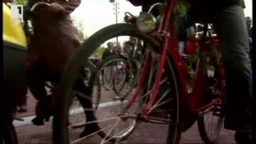 Зелена светлина: Как да си направим велосипед