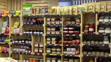 Зелена светлина: Чиста храна от виртуалното пространство