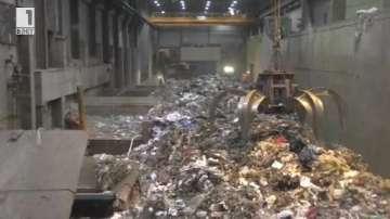 Зелена светлина: Енергия от отпадъци
