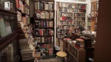 Зелена светлина: Лечебната сила на книгите