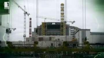Зелена светлина: Слънчево възраждане на Чернобил