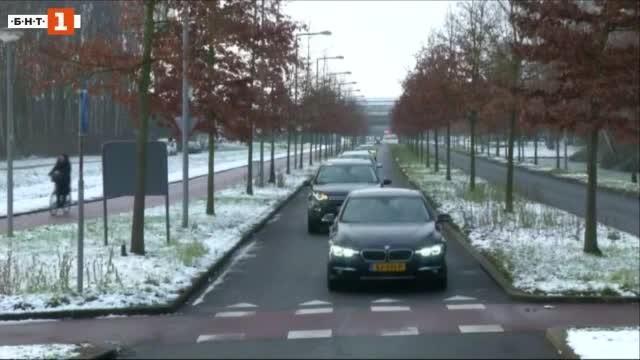 2019 година: Ротердам, а и други холандски градове, гледат смело